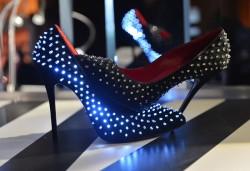 Absolute Lumiere Schuhe von Cesare Paciotti
