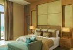 Die größte Hotelsuite im St. Regis Saadiyat Island Resort in Abu Dhabi