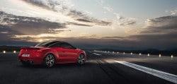 Peugeot RCZ R - höchster Fahrkomfort bei ausgezeichneter Effizienz und Leistung