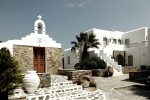 San Giorgio - Designer Hotel in Mykonos mit Charme