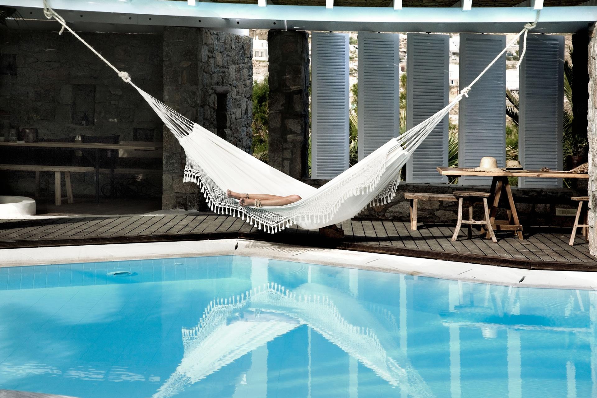 san giorgio designer hotel in mykonos mit charme. Black Bedroom Furniture Sets. Home Design Ideas
