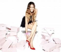 Sarah Jessica Parker eigene Schuhkollektion