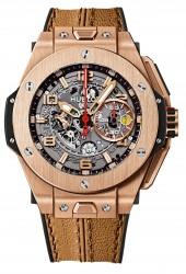 Hublot zeigt gleich drei neue Big Bang Ferrari Uhren