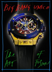 Hublot Big Bang Pop Art - Nur für Damen!