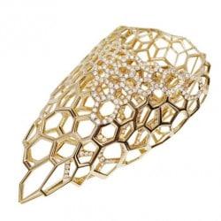 Luxusschmuck von Caspita und Zaha Hadid