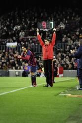 Maurice Lacroix wird offizieller Uhrenpartner des FC Barcelona