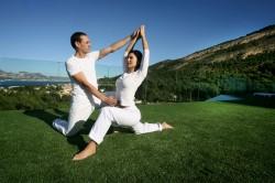 Detox inmitten von Stars und Sternchen - Sha Wellness Clinic bei Alicante