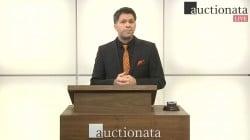 Was unterscheidet Auctionata von Ebay und Co.