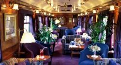 Belmond Royal Scotsman - Die etwas andere Art zu reisen