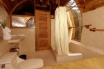 Boeing 727 mal anders als Luxushotel in Costa Rica