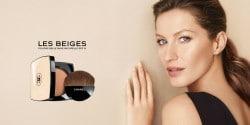 Gisele Bündchen - das neue Gesicht für Chanel No 5
