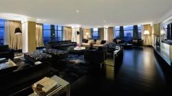 Die teuersten Hotelzimmer in Brasilien - Presidential Suite im Tivoli Mofarrej