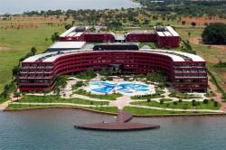 Die teuersten Hotelzimmer in Brasilien - Royal Tulip Brasilia Alvorada