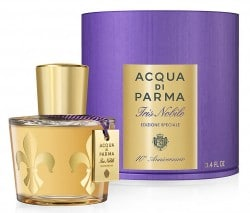 Special Edition Acqua di Parma Iris Nobile