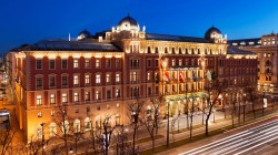 Palais Hansen Kempinski in Wien