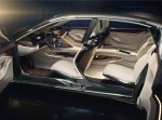 BMW Luxus Studie
