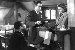 Casablanca Klavier wird versteigert