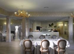 Palladium Palace Ibiza Resort & Spa
