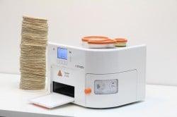 Frische Wraps mit der teuersten Maschine der Welt - Rotimatic