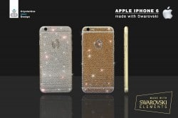 iPhone 6 und iPhone 6 Plus von Crystallize your Design