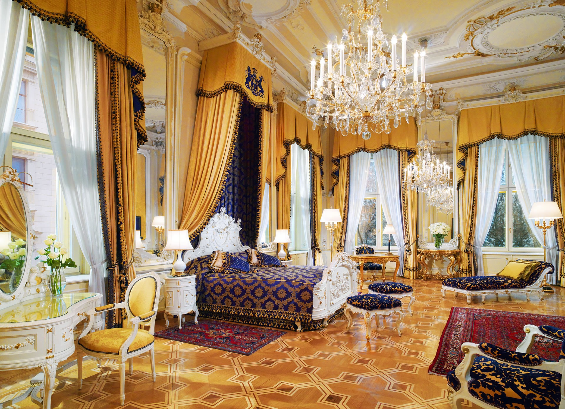 Hotel Imperial Serie