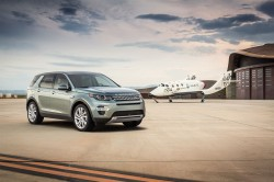 Sponsored Video - Der neue Land Rover Discovery Sport