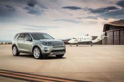 Der ultimative Wettbewerb zum Start des neuen Land Rover Discovery Sport