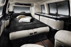 Reisen im 5 Sterne Luxus Camper Marco Polo