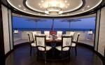 Alfa Nero: Die wunderbare Yacht von Beyoncé und Jay-Z kann jetzt gemietet werden!