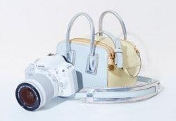 Stella McCartney kooperiert mit Canon