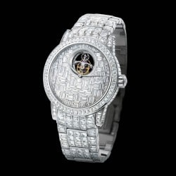 Blancpain Tourbillon Diamants 2926