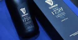 Luxus Bier von Guinness - The 1759
