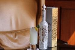 Tigre Blanc - Premium Wodka