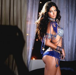 Victoria's Secret Fantasy Bra 2014 - Adriana Lima