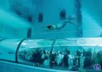 Der tiefste Pool der Welt - Y-40