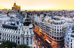 Kunst und Kultur in Madrid erleben