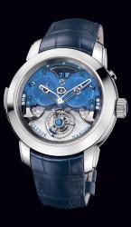 Ulysse Nardin - Imperial Blue