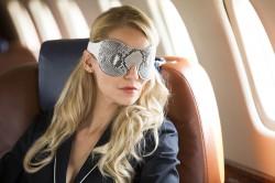 Schlafen als Luxus? Mit dieser luxuriösen Schlafmaske schon