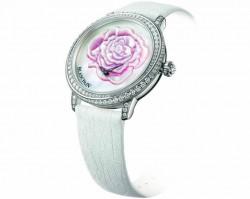 Atemberaubende Uhr von Blancpain zum Valentinstag