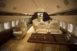 Reisen wie ein Milliardär - Donald Trump und sein exklusiver Jet