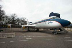 Einmal fliegen wie der King - Elvis Presley Privatjets stehen zum Verkauf