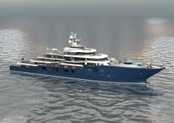 Graeme Hart beauftragt schon wieder eine neue Yacht