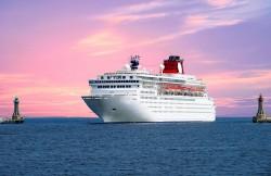 Kreuzfahrt durch das östliche Mittelmeer - eine Traumreise
