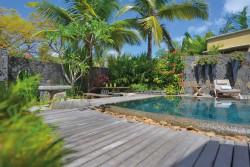Eine eigene Villa auf Mauritius - Villa des Beachcomber Hotel Trou aux Biches