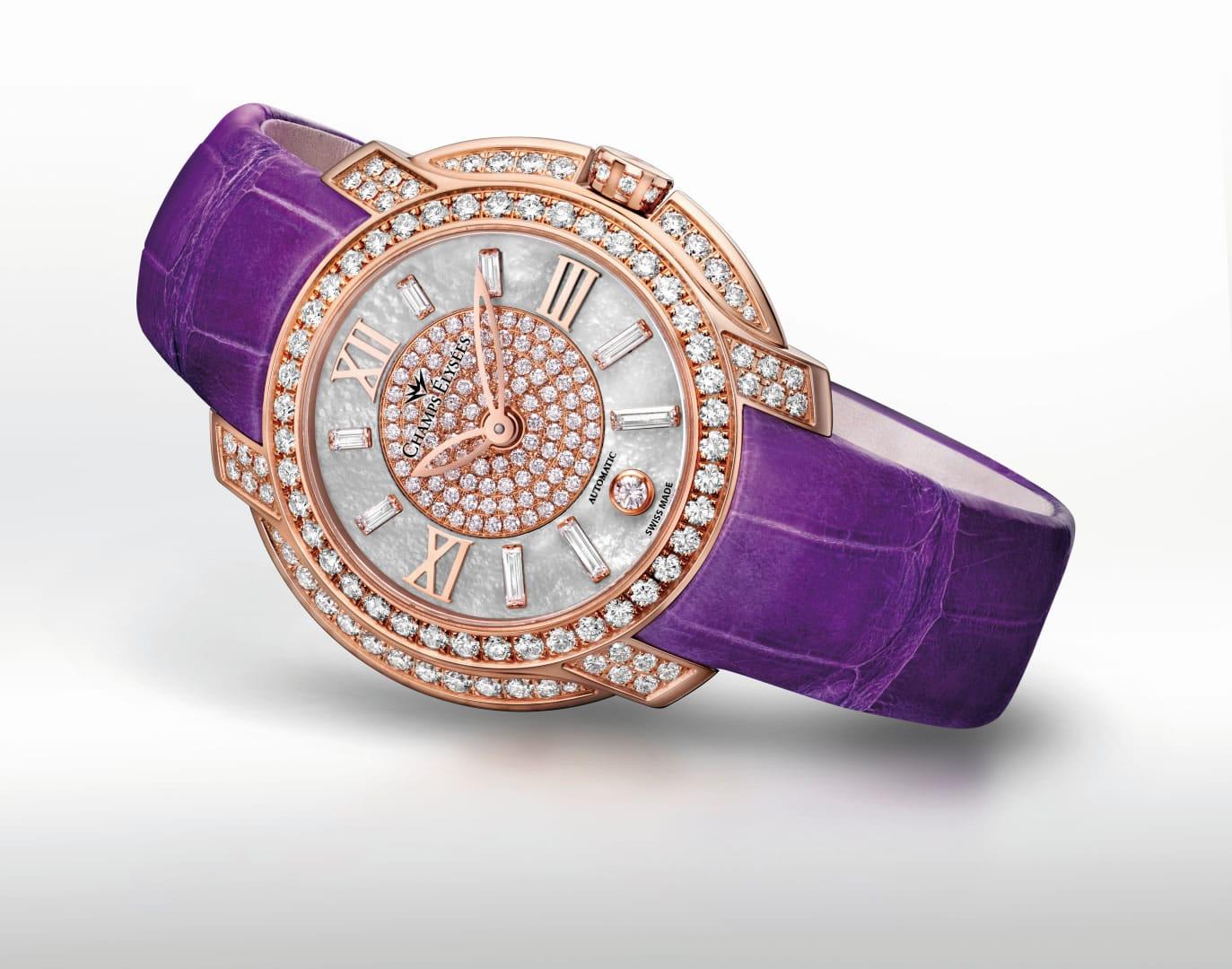 Auctionata versteigert eine Patek Philippe Uhr für 778.500 Euro
