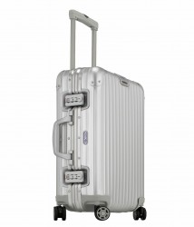 Exklusive Koffer von Rimowa