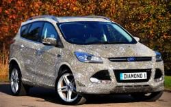 Diamant verzierter Ford Kuga für 1,5 Millionen $