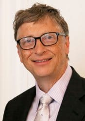 Die reichsten Menschen der Welt 2015 laut Forbes - Bill Gates