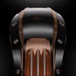 Christophe & Co und Pininfarina vereinen Technik mit Schmuck