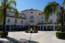 Gesundheitsurlaub an der Costa del Sol im Healthouse Las Dunas